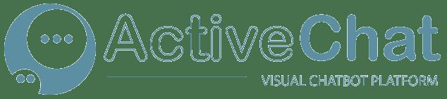 Activechat-chatbot-platform-logo